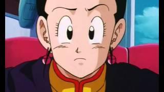 Dragon Ball Z - Cagadas: Goten es analfabeto
