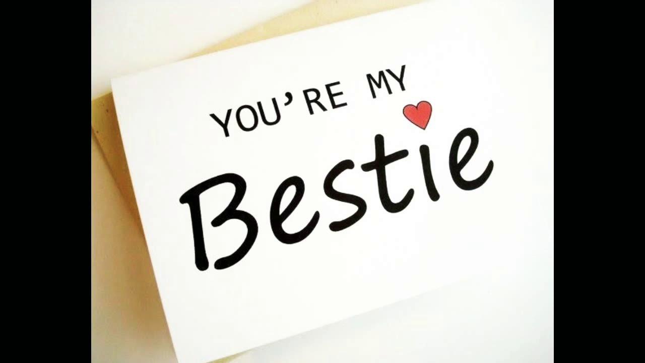 who is BestieWhat is mean by bestie in tamilBestie Vs Lover Bestie Endral  ennaBest friend forever