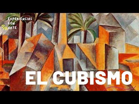 El cubismo. La vanguardia histórica más internacional