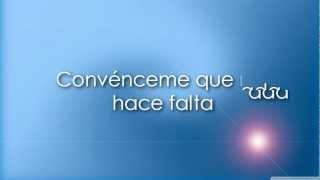Ricardo Montaner - Convénceme (Letra)