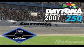 SARG Superspeedway Truck Series Season 1 Race 3 Daytona 07  250   (RC)