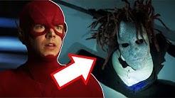 *SPOILER* Leaves Team Flash! The Flash vs Rag Doll! - The Flash 6x16 Review!