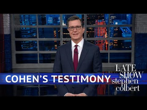 Why 'Michael Cohen Is A Liar' Is A Lazy Argument