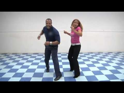 Wobble Wobble Before you Gobble Gobble Line Dance Instructional Video.mov