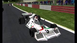 F1 1973 Osterreichring Austria Zeltweg GP race de carros são fantásticos, e são da mais al Real safety formula 1 mod Season year CREW F1 Seven F1C F1 Challenge 99 02 Classics Grand Prix 2012 2013 2014 2015 f170 7 58 57 42 11