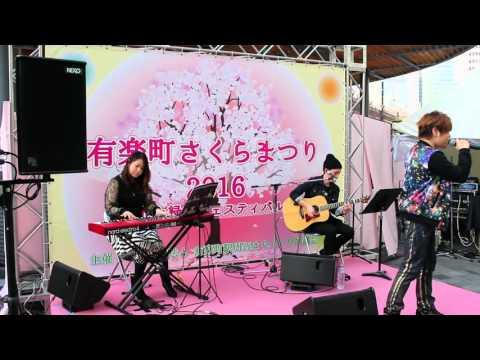 【カバー】牛島隆太「桜坂/福山雅治」