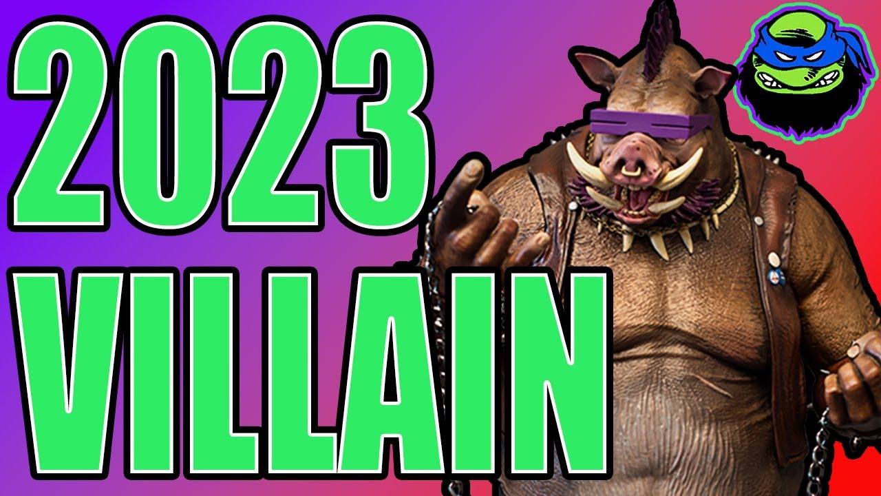 Turtles 2021