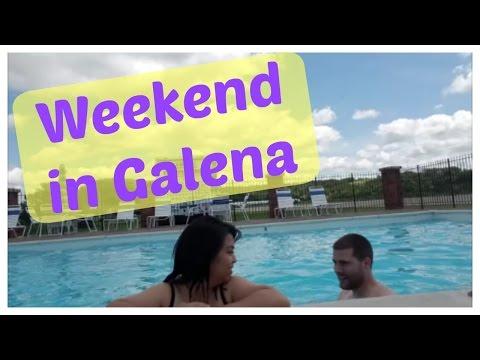 Weekend Getaway|Galena,IL