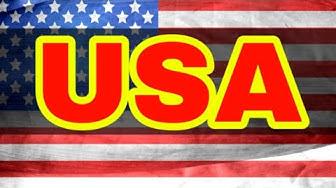 USA capital I capital of America I America ki rajdhani ka naam