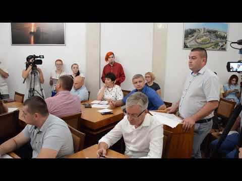 ІншеТВ: Николаев. О новых коммунальных МАЗах. 22 08 19