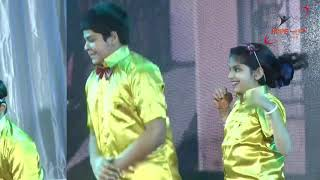 HOPE Qatar: 14th Annual Day : Funny Fellows In Yellow