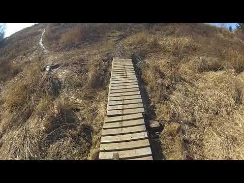 Mississauga MTB Trails