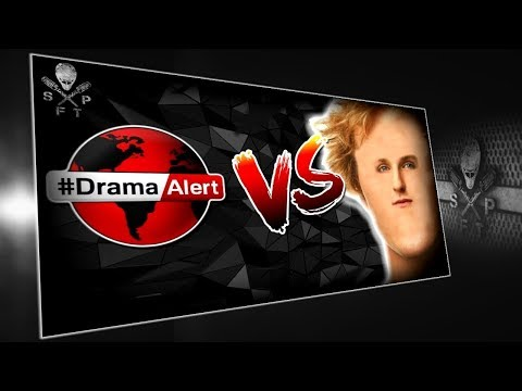 Logan Paul Had Some Criticism For Dramaalert