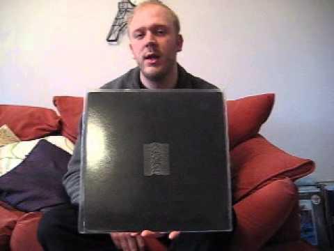 Joy Division: Unknown Pleasures & Closer 1st pressings. Vinyl Collection