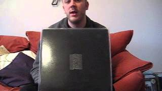 Joy Division: Unknown Pleasures & Closer 1st pressings. Vinyl Collection