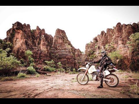 MOTO TOUR BURKINA FASO