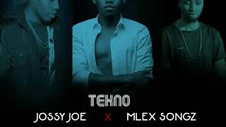 Jossy Jo x Mlex Songz - Stay Strong Teknomiles (official Audio)