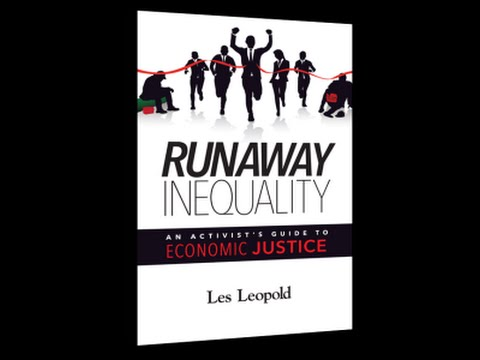 Financialization & Runaway Inequality