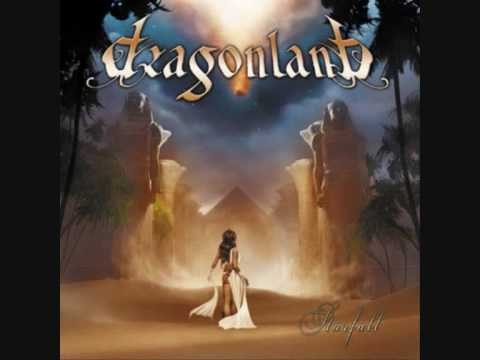 Dragonland - Rusty Nail (X Japan Cover)