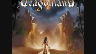 Dragonland   Rusty Nail (x Japan Cover)