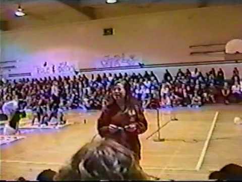 Colfax High School 1997 Video Yearbook Part4.mpg