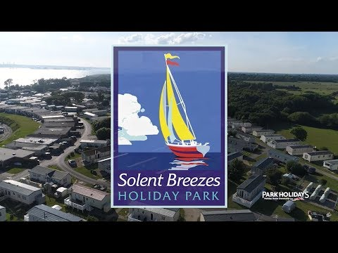 Holiday Home Ownership at Solent Breezes Holiday Park, Hampshire 2018