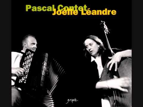 Joëlle Léandre Pascal Contet - Die Grosse Sonate