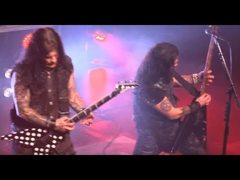 "Machine Head debut new song ""Screaming At The Sun"" off ""Catharsis"" at BBC radio 1"