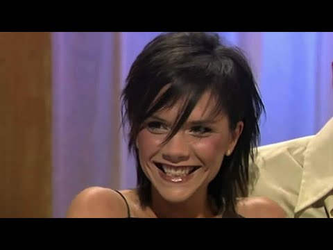 Victoria Beckham - The queen of quick wit & dry humour