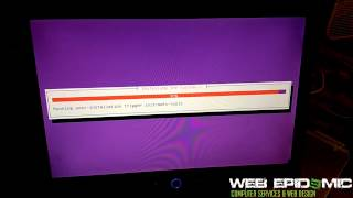 How to install Ubuntu14.04.1 on Dell Poweredge 2950 with RAID 1