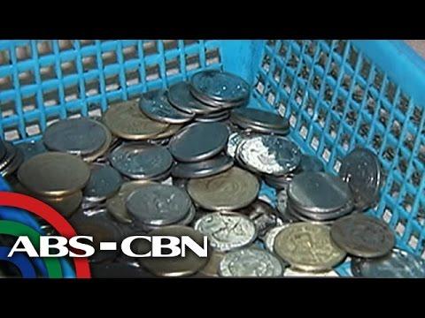 Bandila: BSP, may babala ukol sa pagtatago ng barya