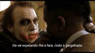 "Joker - ""Why So Serious"" (legendado PT)"