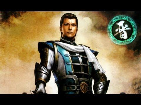Dynasty Warriors 8 - Zhuge Dan 5th Weapon Golden Might Unlock Guide