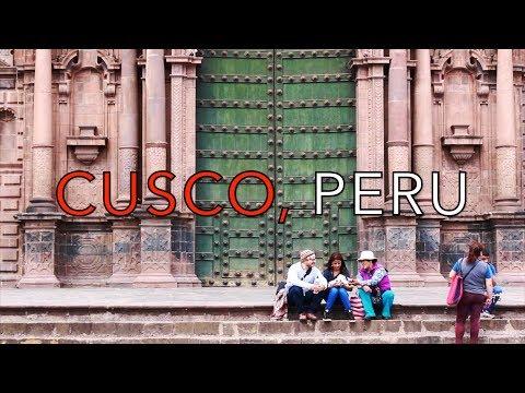 Cusco Peru | Capital of the Inca Empire | Episode 15 | 1080p HD