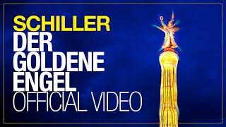 "SCHILLER: ""Der Goldene Engel"" // Official Video // From the album ""Summer in Berlin"""