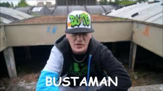 Sk' Busta Records / Freestyle Rock BUSTAMAN (BM'8Z CREW), YULIANN & ASPEKT