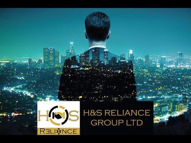 H&S Reliance Group Ltd: Let Us Help You Take Your Business Online The Right Way!