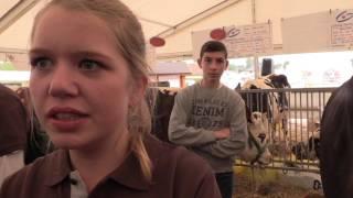 2ème Partie-Film Comice Agricole 2016-Neufchâtel en Bray-