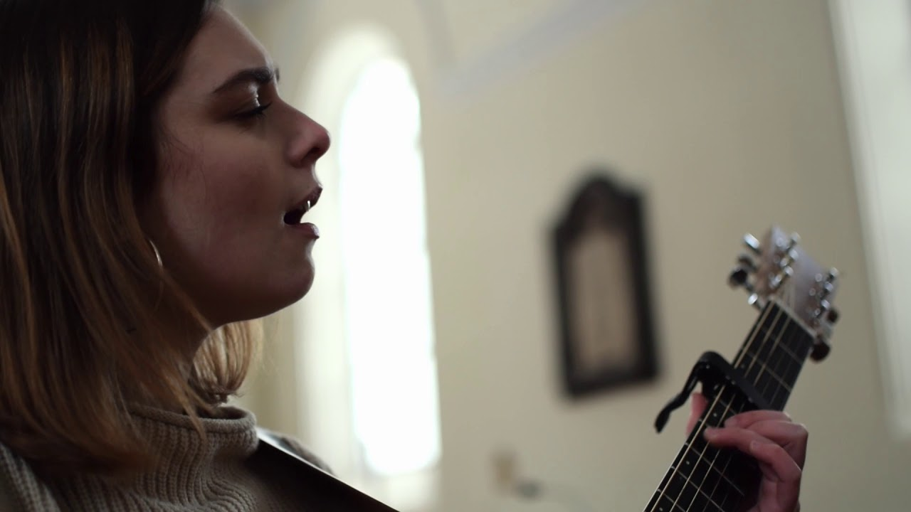 Jodie Nicholson - Change | Longlyric Sessions