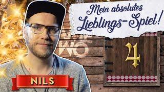 Mein Lieblingsspiel: Nils | Game Two Adventskalender #4