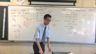 Polynomials (3 of 3: Multiplying Polynomials)