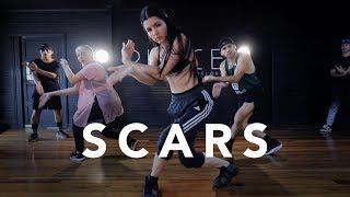 Scars - Basement Jaxx | Choreography Vale Merino @