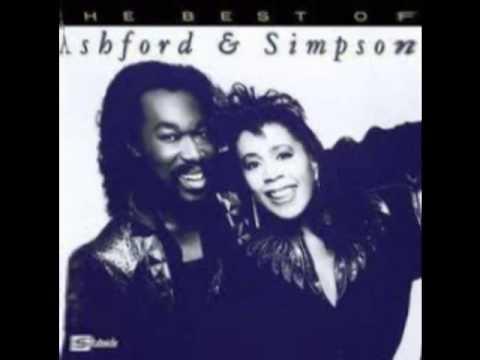 Ashford & Simpson - Love It Away