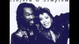 Ashford & Simpson - Love It Away