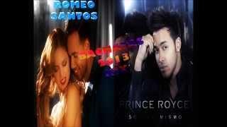 """?Super Mix Bachatas 2013 """"Romeo Santos Y Prince Royce""""?"""