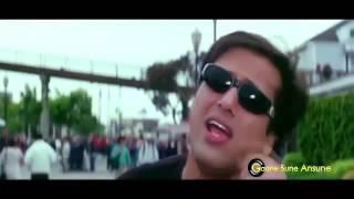 Masti Masti Chalo Ishq Ladaaye (2000) Full HD 1080p Song  Govinda and Rani Mukerji