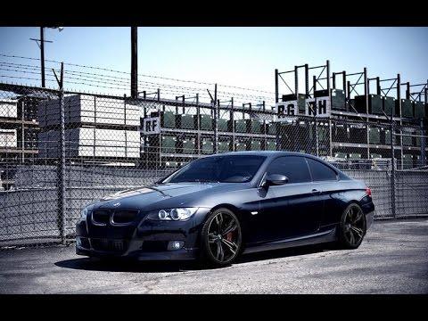 "BMW 335i ""Фурия"" 2 часть. Покупка, полировка и могучий N54 Twin Turbo"