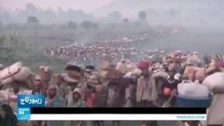 باريس: محاكمة جديدة لمتورطين في الإبادة الجماعية في رواندا