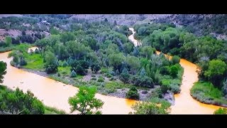 CLAIM: ANIMAS RIVER INTENTIONALLY POLLUTED BY EPA BECAUSE MONSTER EL NINO HEADING TO CALIFORNIA