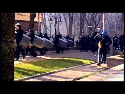 True Maidan (english version)